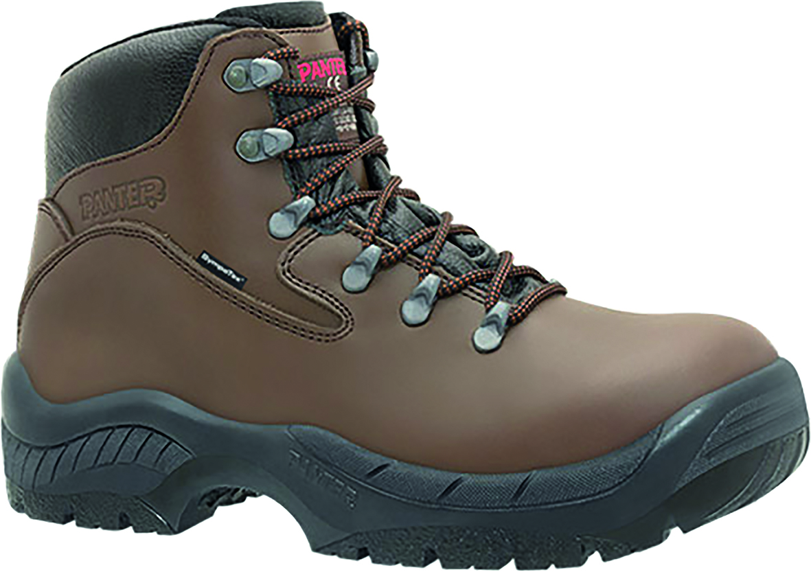 BOTA 3260 PLUS S3 MEMBRANA T-43 MARRON